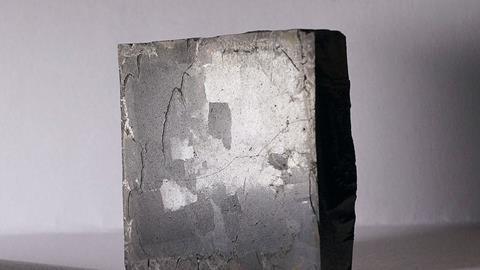 YBCO superconductor