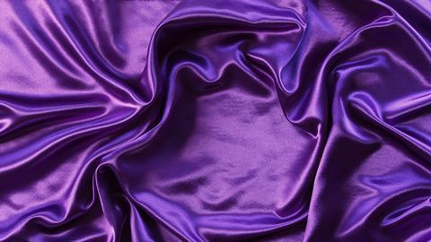 Mauve textile