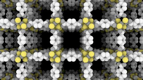 CW0417 - MOFs feature - MOF-5
