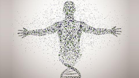 Epigenetics concept - Hero