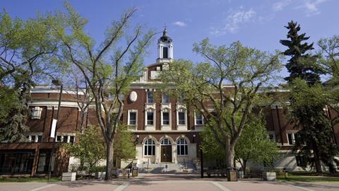 University of Alberta EdmontoniStock11917732300tb