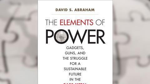 David Abraham – Elements of Power