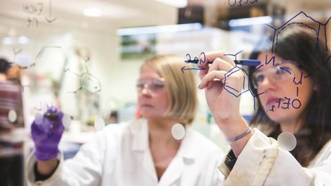 0118CW - Organic Matter - Organic chemistry research