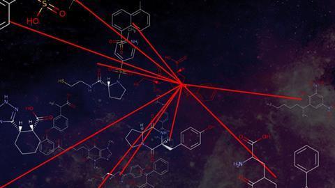 ChemMaps screenshot