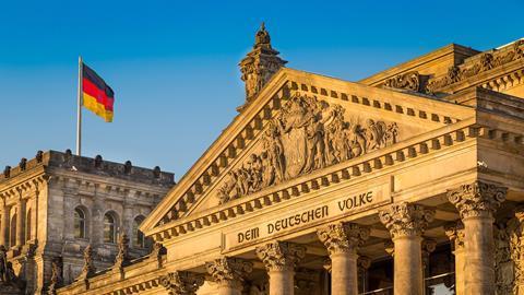 German government 332148527300tb