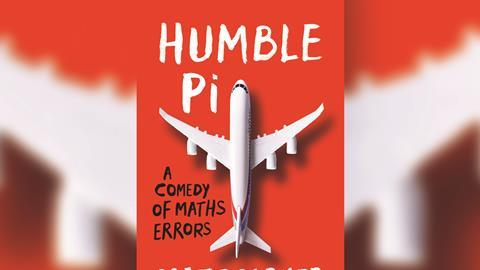 Humble Pi cover wide
