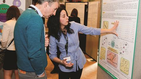 How to... Present a poster at a scientific conference