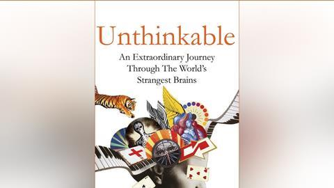 Helen Thomson – Unthinkable