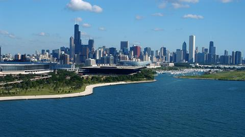 Chicago Convention and Tourism Bureau