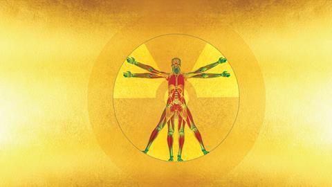 Nuclear medicine hero