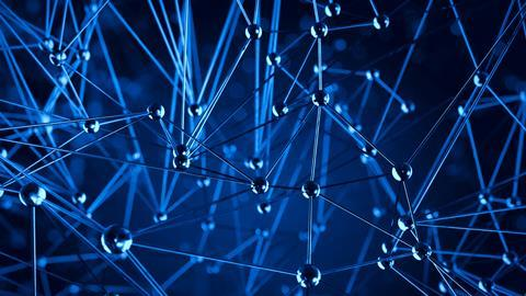 Machine learning masters molecules | Research | Chemistry World