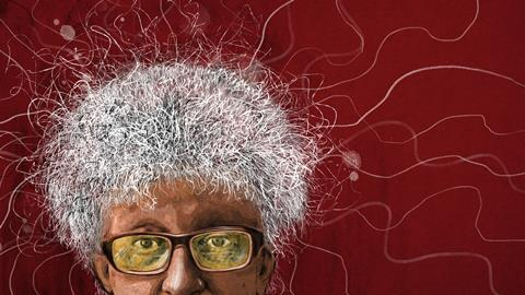 Martyn Poliakoff illustration