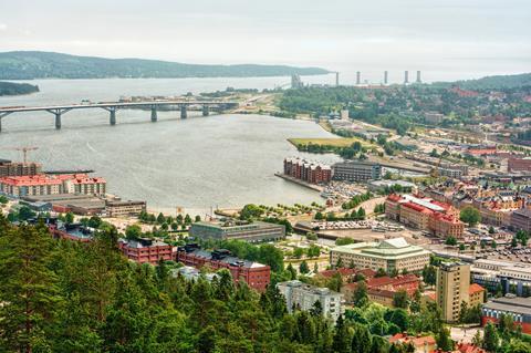 Sundsvall (Sweden)
