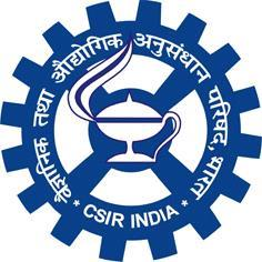 Council of Scientific and Industrial Research (CSIR) logo - original