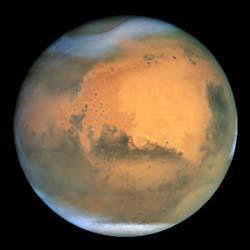 Mars-250
