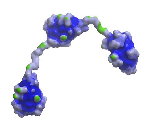 ALX-0171 – Ablynx's anti-RSV Nanobody