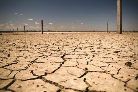 Australia climate change drought