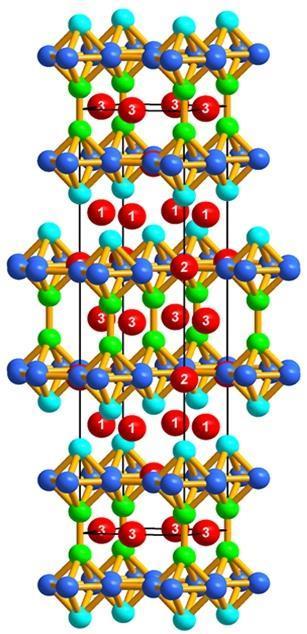 Bazinga molecule