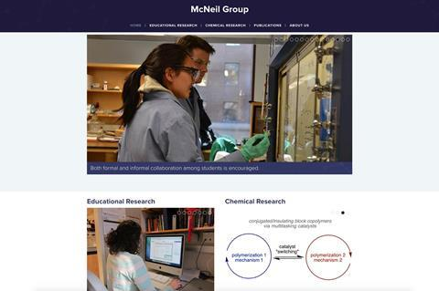 McNeil Group