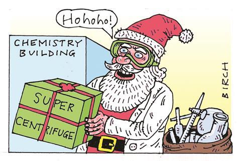 1217CW - Letters - Christmas cartoon