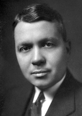 Harold Clayton Urey (1893 – 1981)
