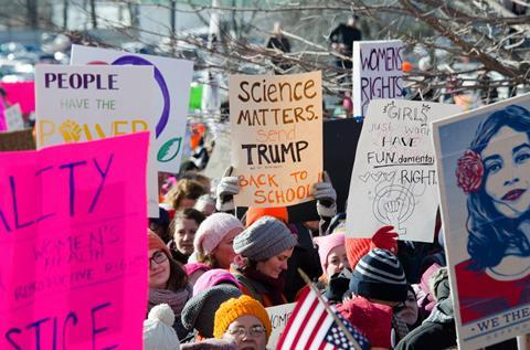 0417CW - Comment - March Against Science