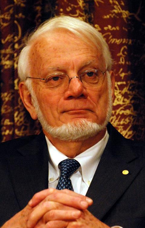Thomas A. Steitz