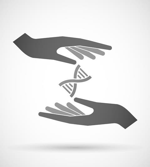 DARPA - biosecurity faced with gene editing