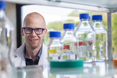 Kevin Verstrepen, VIB-KU Leuven Center for Microbiology