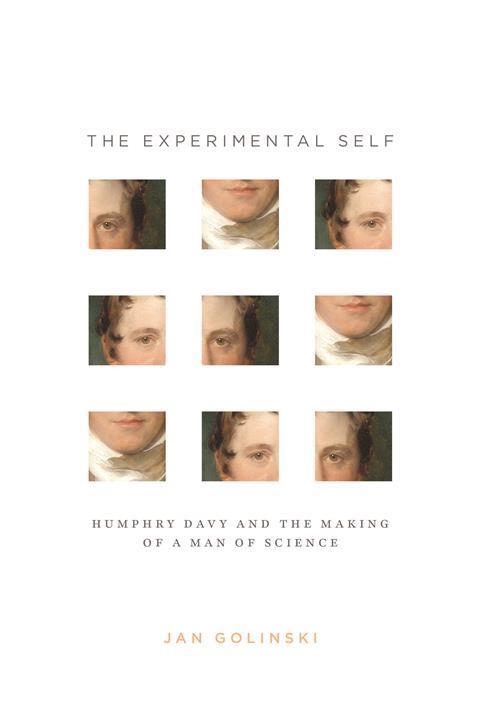 the experimental self 9780226351360