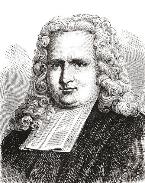 0417CW - Classic Kit - Pieter van Musschenbroek dutch scientist