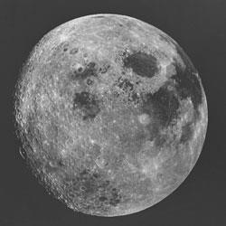 Dry Moon discovery | News | Chemistry World