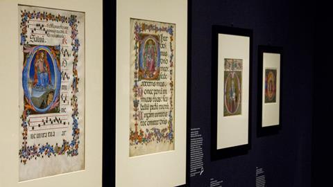 Fitzwilliam colour exhibition