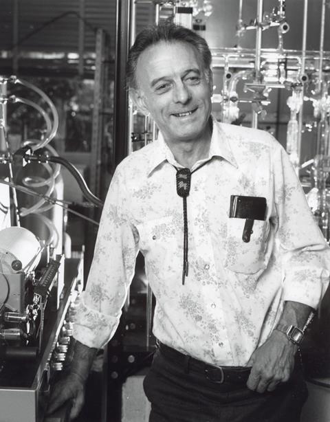 George Pimentel