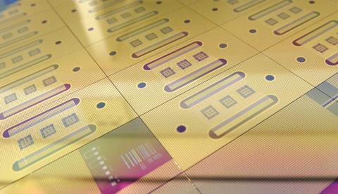 Evonetix silicon chips