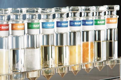 BASF's Basionics portfolio of ionic liquids