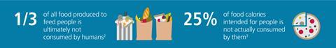 Perkin elmer food waste infographic 2