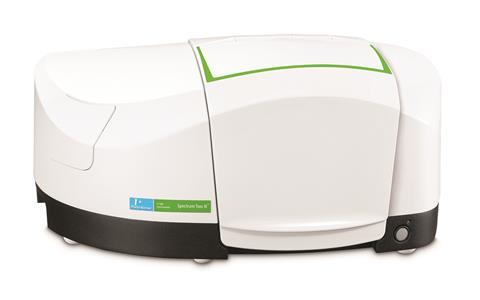 PerkinElmer's Spectrum 2N FT-NIR Spectrometer