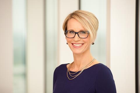 Emma Walmsley, CEO, GSK