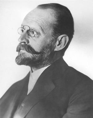 Carl Auer von Welsbach (1858 – 1929)