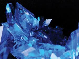 Copper sulfate | Podcast | Chemistry World
