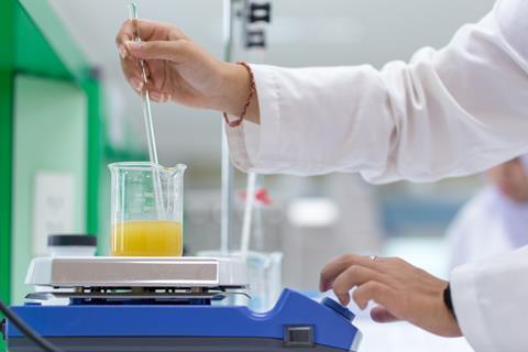 Using glycerol to make biodiesel