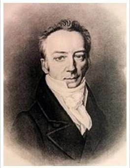 Smithson Tennant (1761 - 1815)