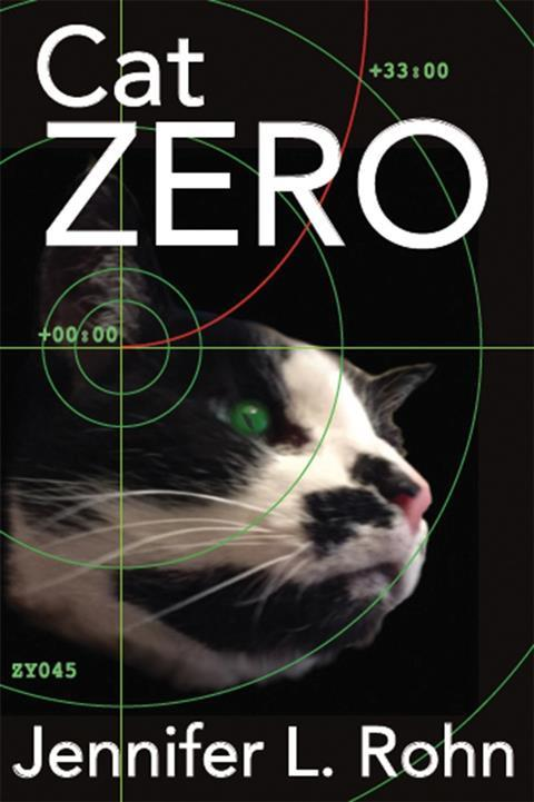Jennifer L. Rohn – Cat Zero