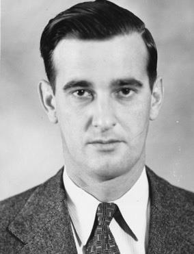Edward Palmes