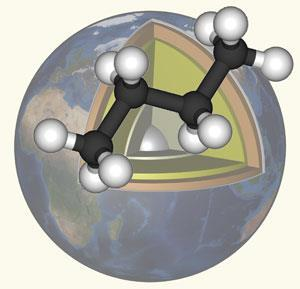 earth-core-mantle-hydrocarbon-300