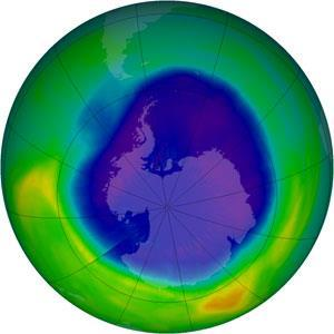 ozone-hole-2007-NASA