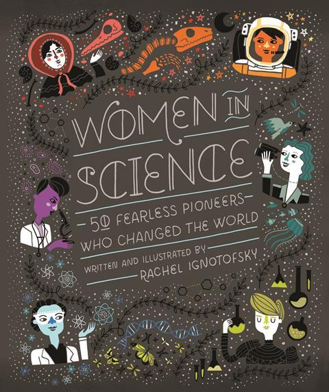 igno women in science