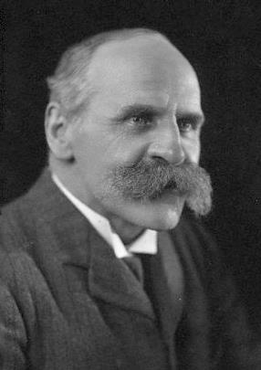 John Scott Haldane (1860 – 1936)