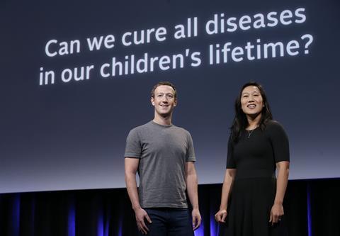 Zuckerberg/Chan